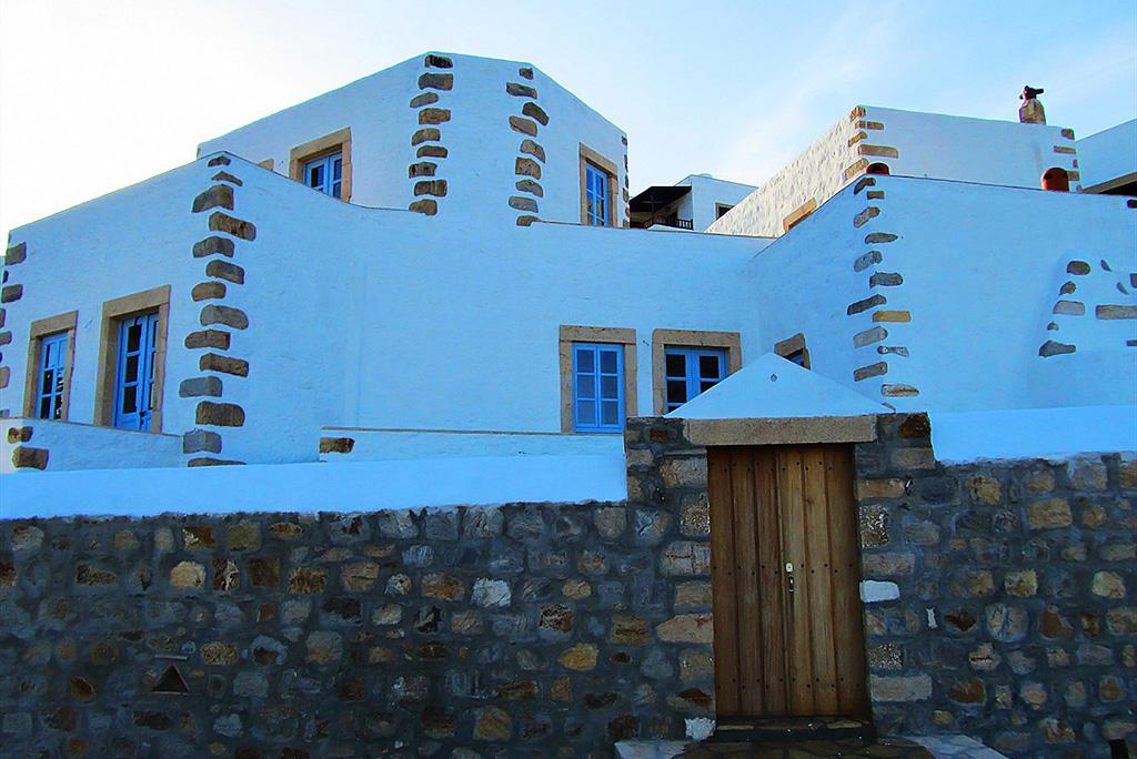 Patmos Villa