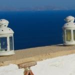 Patmos Villa Aegean Sea Views
